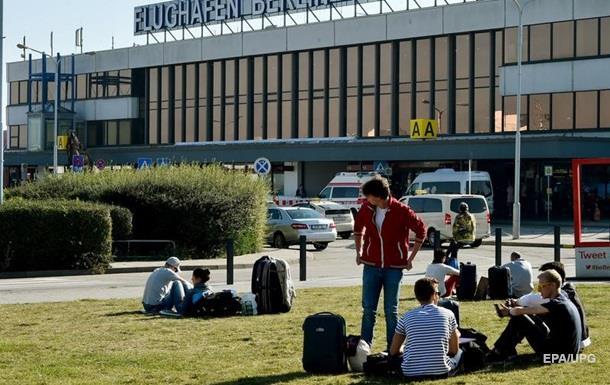 Через секс-іграшку евакуювали частину аеропорту в Берліні
