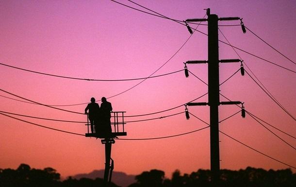 НКРЕКУ підняла тарифи на постачання електроенергії