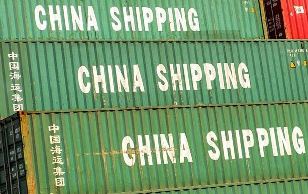США запроваджують нові мита на китайські товари