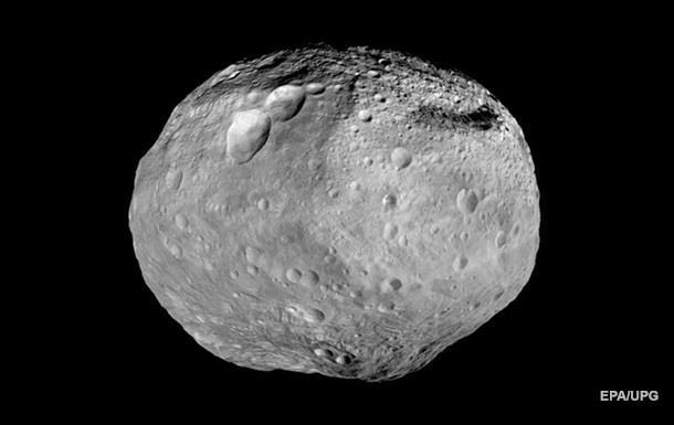 Японский зонд снял астероид Рюгу вблизи