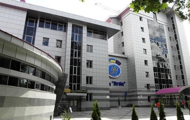 У Києві невідомі спробували захопити університет