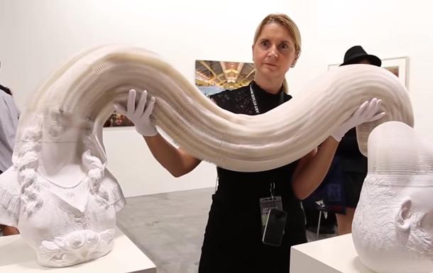 Видео о самых необычных художниках покорило Сеть