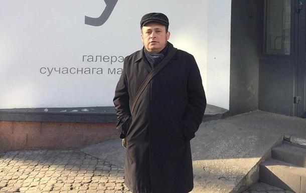 У Білорусі проходять нові обшуки в журналістів