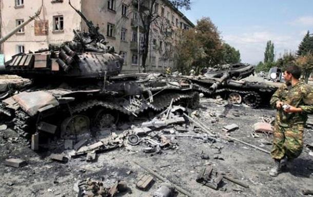 Российско-грузинская война: в чем сила, брат?
