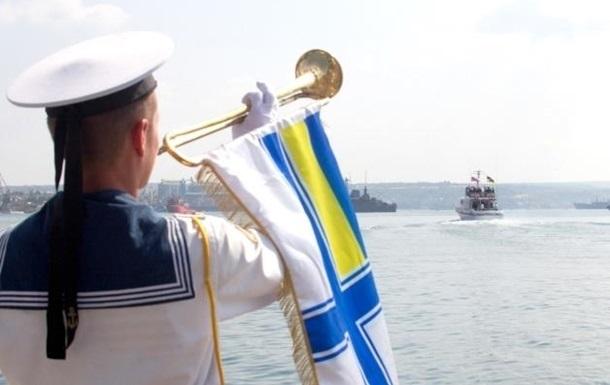 У ВМС України визнали недосяжність військового паритету з Росією