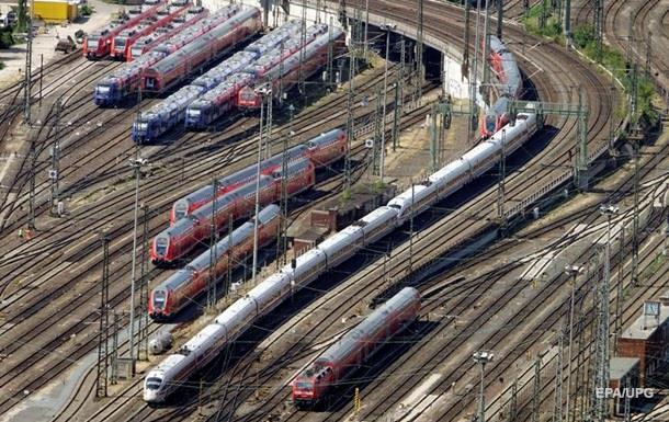 У Швеції через спеку скасовують потяги