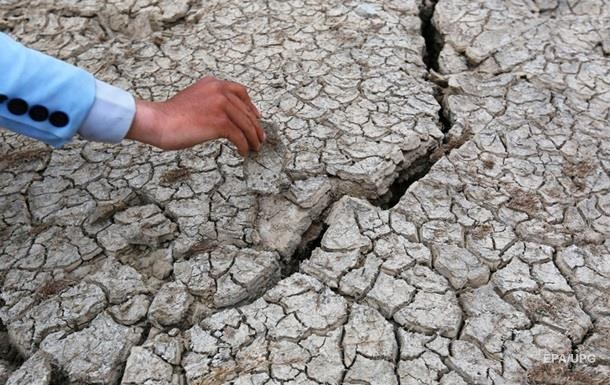 В Австралии переживают сильнейшую за полвека засуху