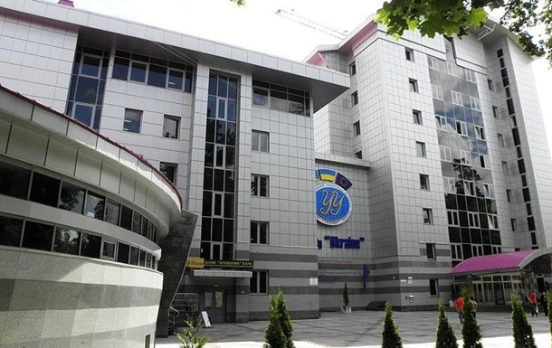 Появились подробности захвата университета в Киеве