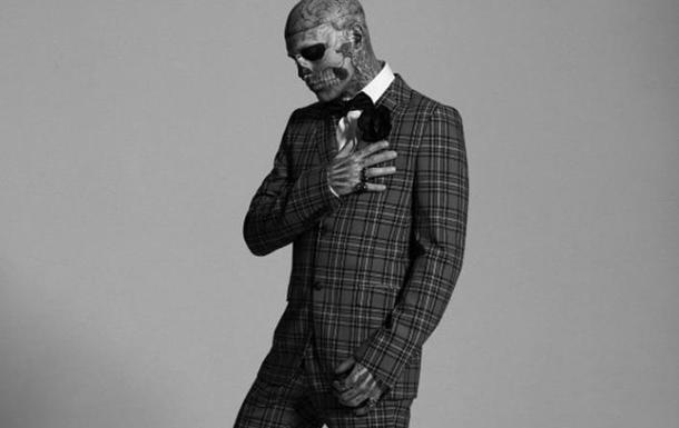 У Лондоні з явиться скульптура Зомбі-боя