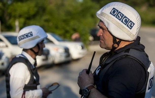 Что боевики скрывают от ОБСЕ