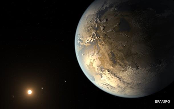 Зламаний телескоп знайшов 44 нові екзопланети