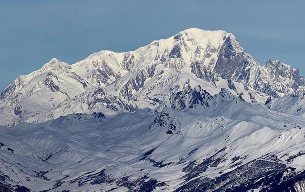 В Альпах зникли три туристи з Італії