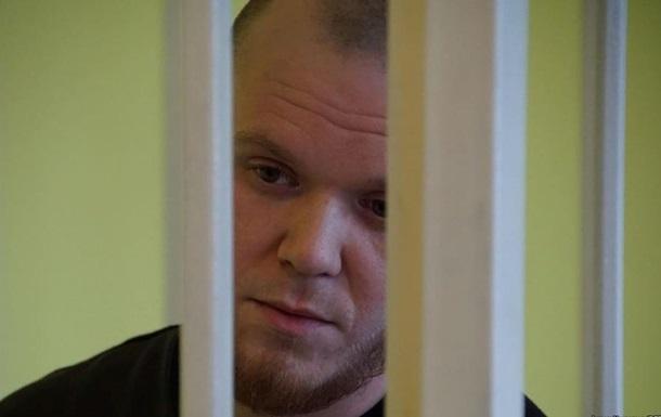 З Криму до Росії вивезли ще одного українського ув язненого