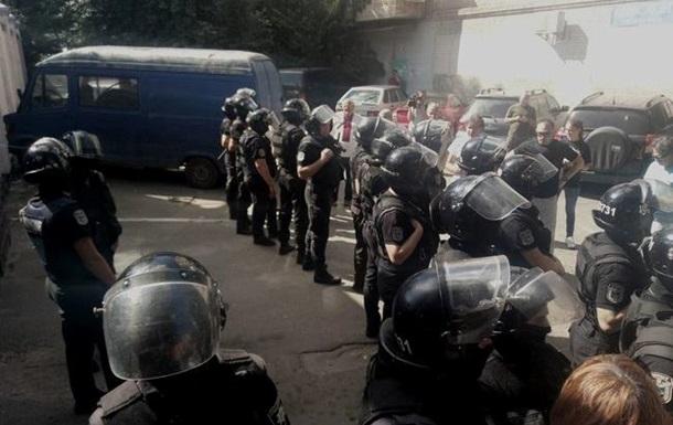 Екс-бійці Торнадо бунтують у Лук янівському СІЗО