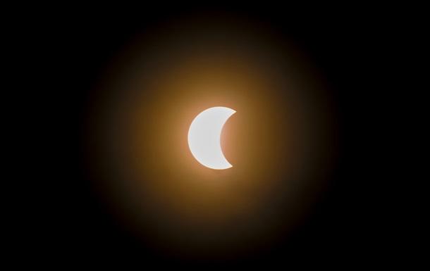 Солнечное затмение 11 августа 2018