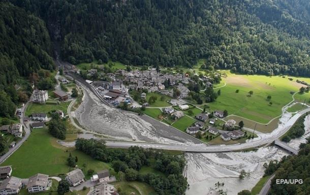 У Швейцарії розбився вже третій за тиждень літак