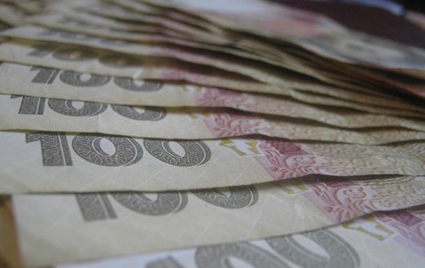 В Украине зафиксировали дефляцию