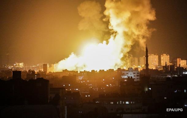 Ізраїль і Хамас домовилися про перемир я