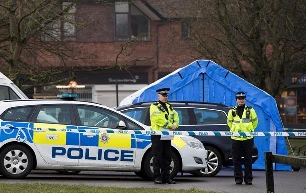 На розслідування в Солсбері й Еймсбері витратили £10 мільйонів