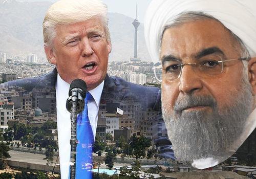 6 серпня 2018 року. Знищення Трампом «іранської ядерної угоди»