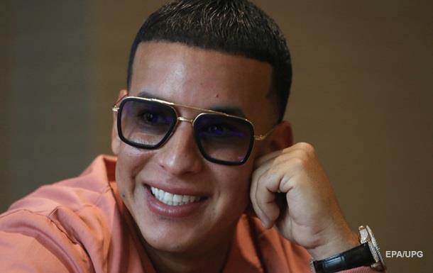 Исполнителя Despacito ограбили на 2 миллиона евро