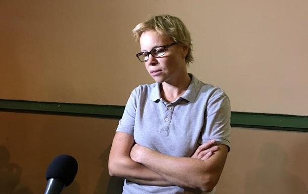 В Беларуси за решеткой остаются два журналиста
