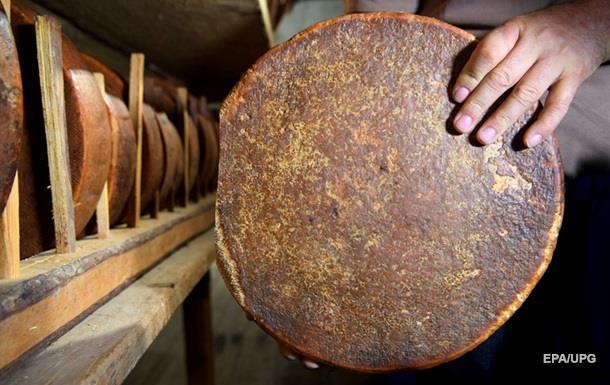 У Єгипті знайшли сир віком понад 3200 років