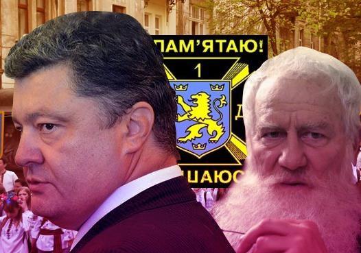 Украина. прошлое, настоящее, будущее. уроки истории, выводы, понимание.(часть 4)