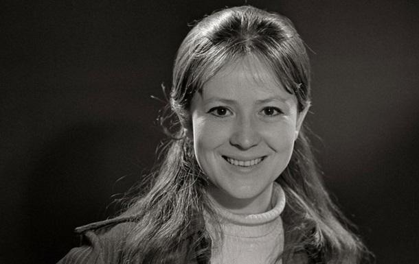 Умерла Тамара Дегтярева