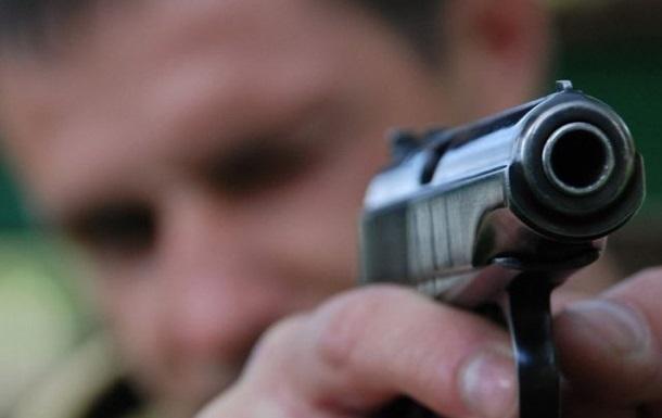 В Винницкой области полицейский застрелил гражданского