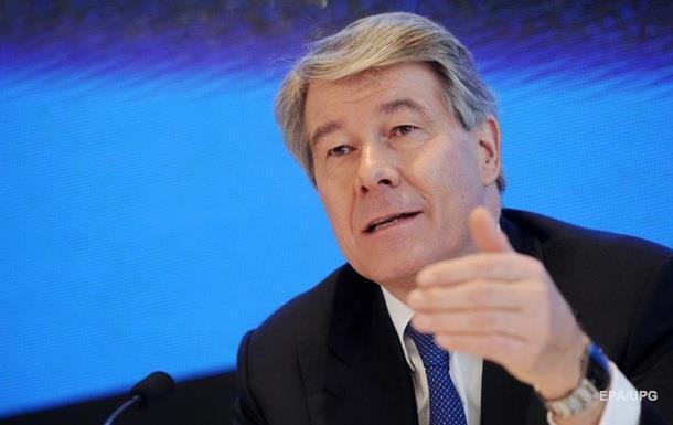Німецький бізнес закликав ЄС захищатися від нових санкцій США проти Росії