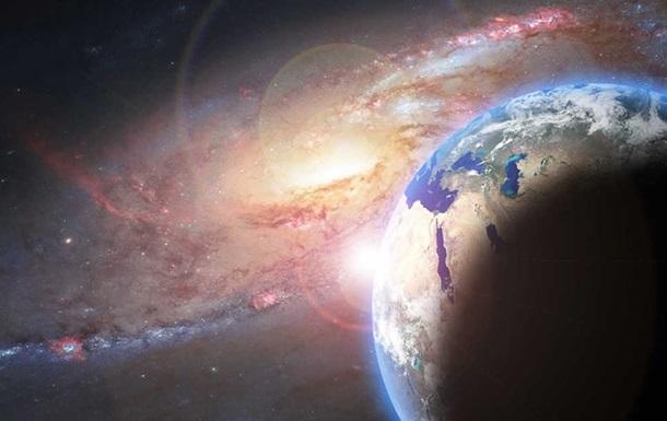 NASA нашло водородную стену на границе Солнечной системы