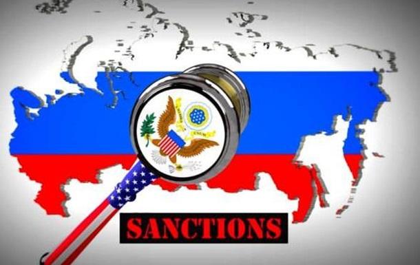 США против России: санкции будут вечными