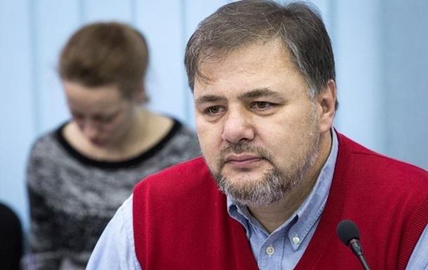 СБУ  оновила  справу про  державну зраду  журналіста Коцаби