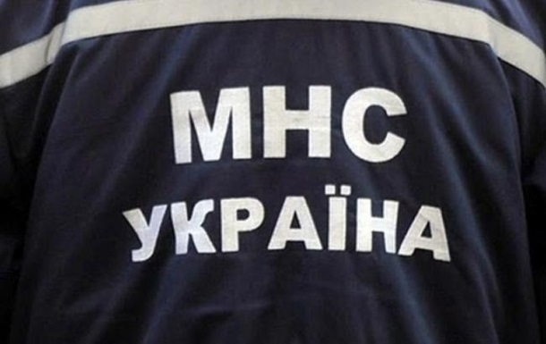 У Тернопільській області розбився легкомоторний літак, є жертви