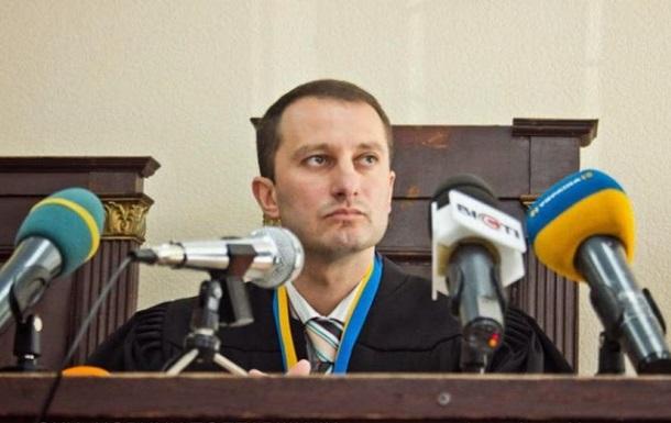 Справа Кернеса: НАЗК перевірить декларацію судді