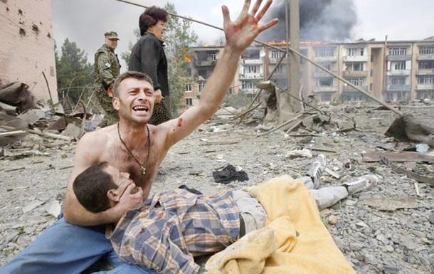 Десять лет без войны: печальные итоги