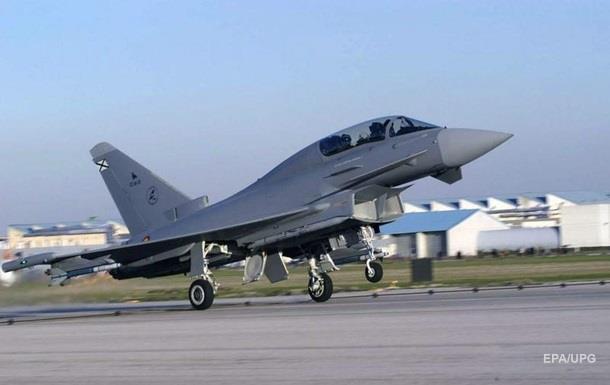 Естонія не знайшла помилково випущену ракету НАТО