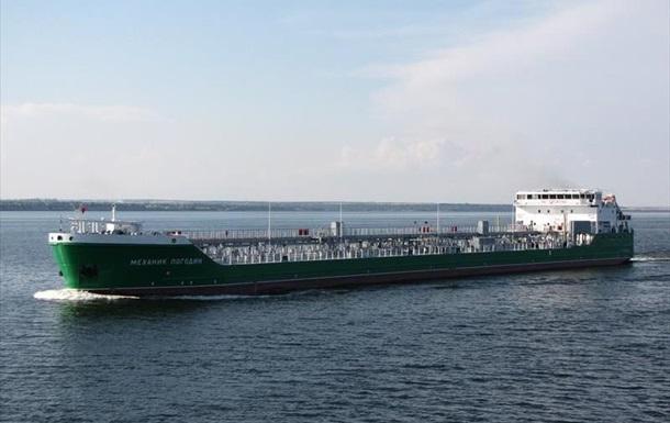 Росія заявила про блокування свого судна в Херсоні