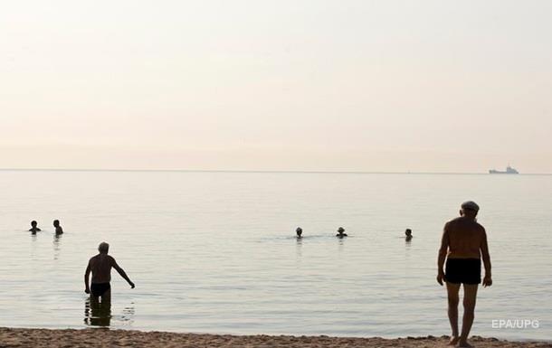 В Азовському морі за день потонули двоє відпочивальників