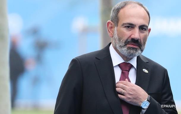Вірменія готова до переговорів за Нагірний Карабах