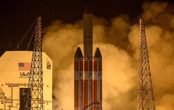 NASA запустило зонд до Сонця