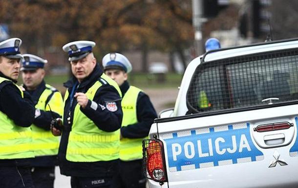 В польском городе все полицейские ушли на больничный из-за усталости