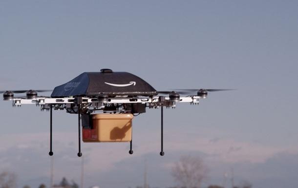 Японія хоче використовувати дрони для доставки вантажів у віддалені райони