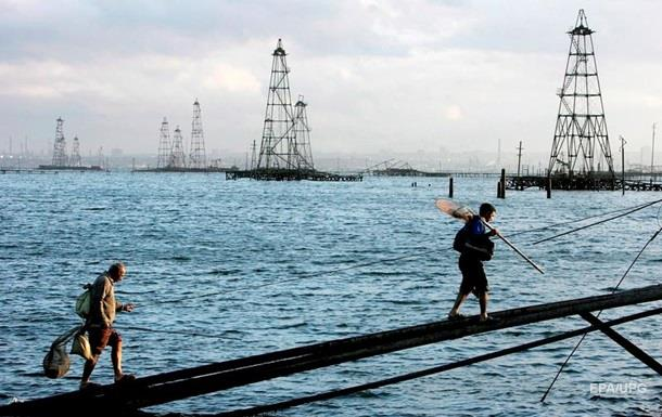 Вода спільна, нафта договірна. Як поділили Каспій