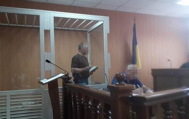 В Одессе осудили мужчину за подготовку теракта