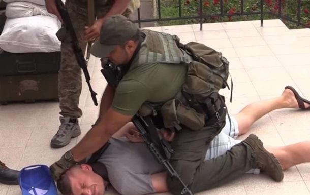 Суд возобновил дело по ранению журналиста на военных учениях