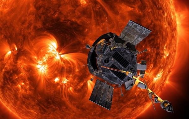 Коснется Солнца. Эпохальная миссия зонда Parker