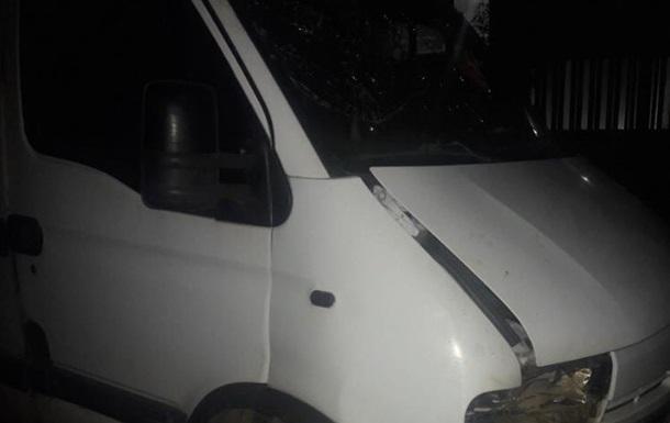 На Закарпатті п яний водій кинув травмованих в ДТП дітей