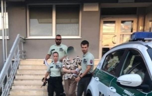 Годами слушавшую одну оперу словачку арестовали